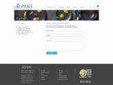 Alpeks-10-kontakt