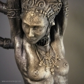Twilek slave girl dancing Detail 1
