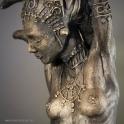 Twilek slave girl dancing Detail 2