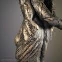 Twilek slave girl dancing Detail 3