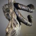 Twilek slave girl dancing Detail 8