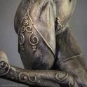 Twilek slave girl dancing Detail 9