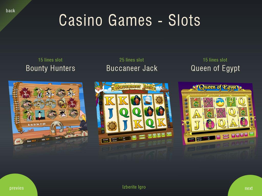 el mejor bono de casino