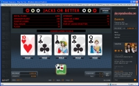 games window UI video poker 01