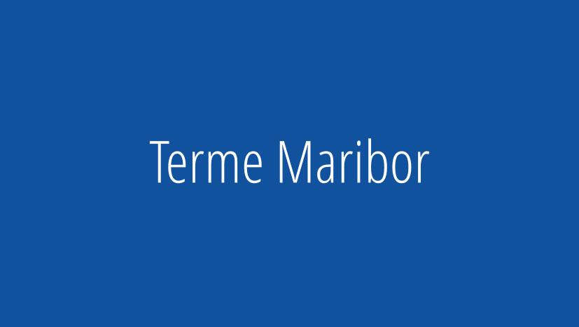 Terme Maribor  d.o.o.