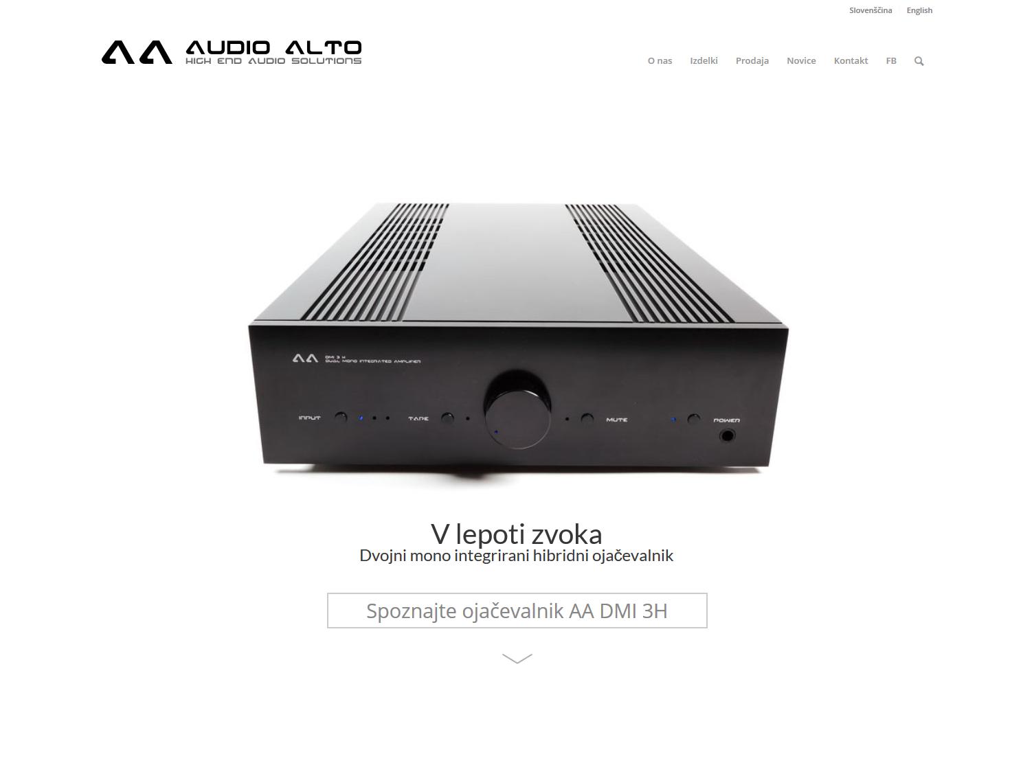 audioalto.com
