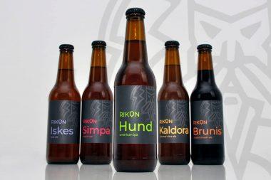 RIKON Brewery